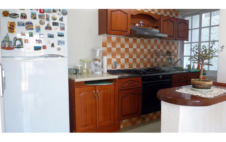 Foto de casa en venta en  , valle de san javier, pachuca de soto, hidalgo, 1813488 No. 08