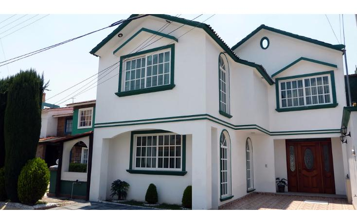 Foto de casa en venta en  , valle de san javier, pachuca de soto, hidalgo, 1813488 No. 10