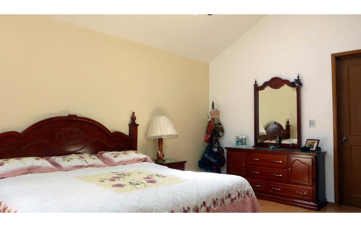 Foto de casa en venta en  , valle de san javier, pachuca de soto, hidalgo, 1813488 No. 14