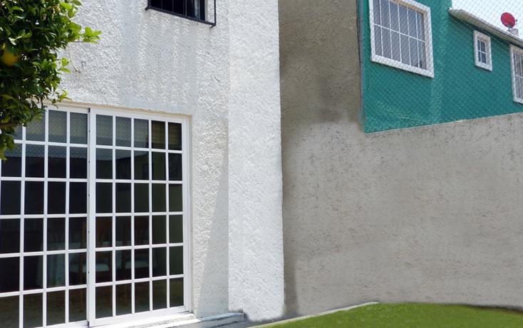 Foto de casa en venta en  , valle de san javier, pachuca de soto, hidalgo, 1813488 No. 18