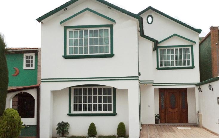 Foto de casa en venta en  , valle de san javier, pachuca de soto, hidalgo, 1813488 No. 20