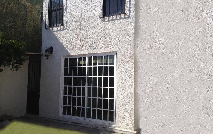 Foto de casa en venta en  , valle de san javier, pachuca de soto, hidalgo, 1813488 No. 21