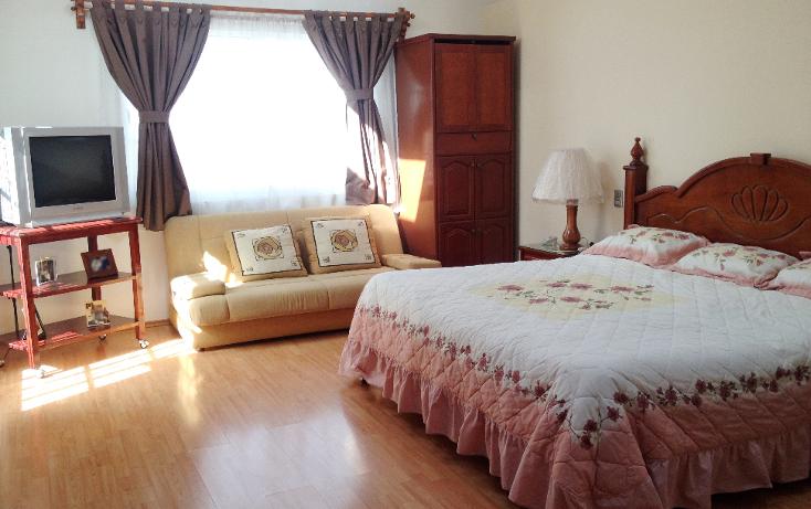 Foto de casa en venta en  , valle de san javier, pachuca de soto, hidalgo, 1813488 No. 22
