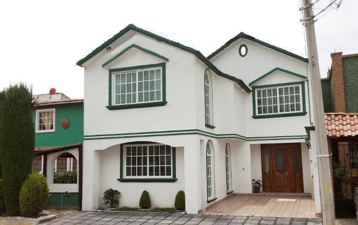 Foto de casa en venta en  , valle de san javier, pachuca de soto, hidalgo, 1813488 No. 24