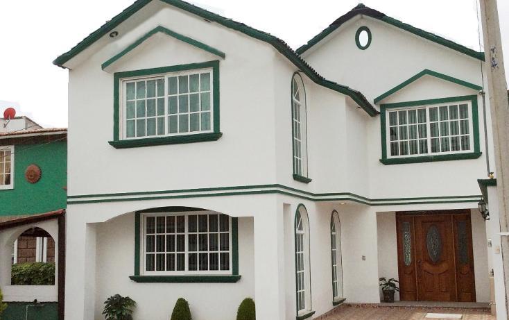 Foto de casa en venta en  , valle de san javier, pachuca de soto, hidalgo, 1813488 No. 26