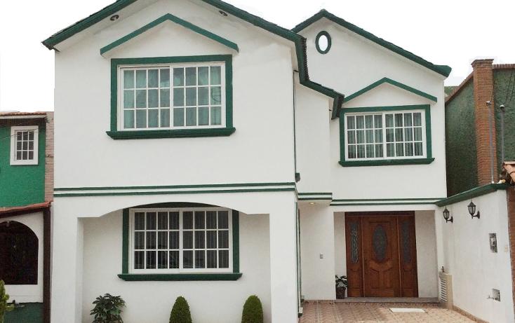 Foto de casa en venta en  , valle de san javier, pachuca de soto, hidalgo, 1813488 No. 27