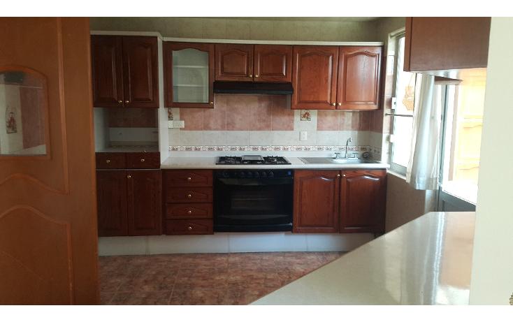 Foto de casa en venta en  , valle de san javier, pachuca de soto, hidalgo, 1895450 No. 04
