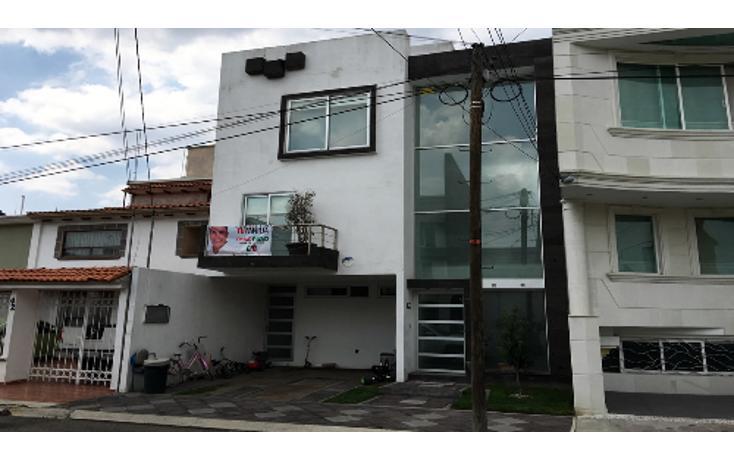Foto de casa en renta en  , valle de san javier, pachuca de soto, hidalgo, 1931858 No. 02