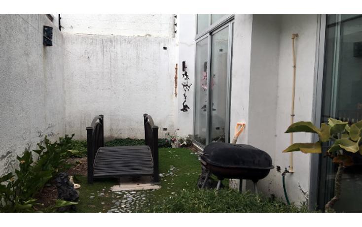 Foto de casa en renta en  , valle de san javier, pachuca de soto, hidalgo, 1931858 No. 20