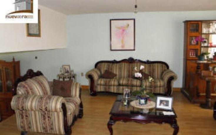 Foto de casa en venta en  , valle de san javier, pachuca de soto, hidalgo, 1980376 No. 03