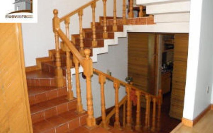 Foto de casa en venta en  , valle de san javier, pachuca de soto, hidalgo, 1980376 No. 04