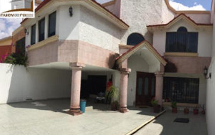 Foto de casa en venta en  , valle de san javier, pachuca de soto, hidalgo, 1980842 No. 02