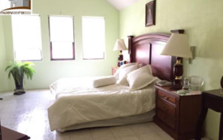 Foto de casa en venta en  , valle de san javier, pachuca de soto, hidalgo, 1980842 No. 07