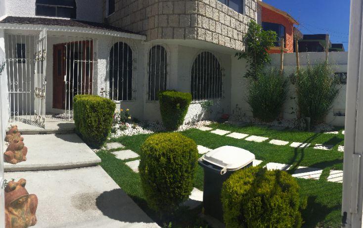 Foto de casa en venta en, valle de san javier, pachuca de soto, hidalgo, 2016528 no 02