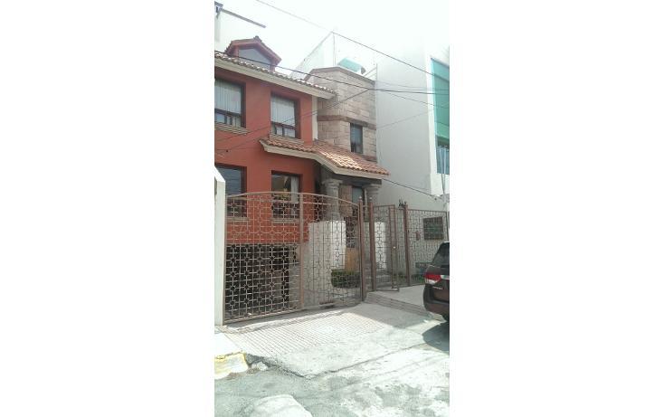 Foto de casa en venta en  , valle de san javier, pachuca de soto, hidalgo, 2044407 No. 02