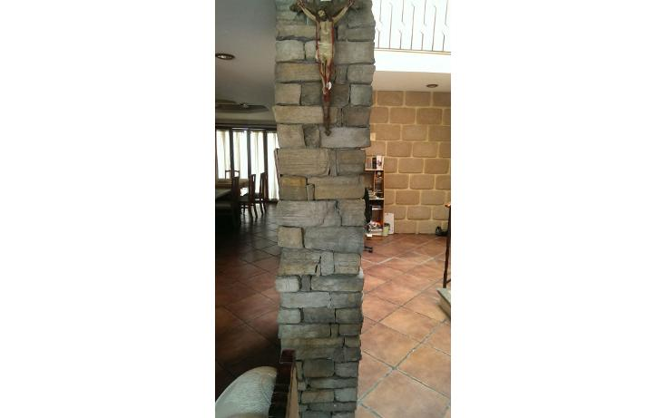 Foto de casa en venta en  , valle de san javier, pachuca de soto, hidalgo, 2044407 No. 03