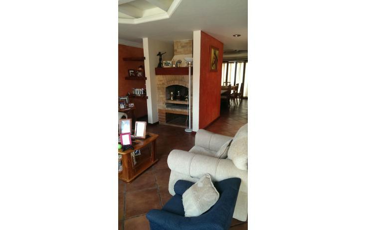 Foto de casa en venta en  , valle de san javier, pachuca de soto, hidalgo, 2044407 No. 04