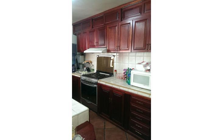 Foto de casa en venta en  , valle de san javier, pachuca de soto, hidalgo, 2044407 No. 05
