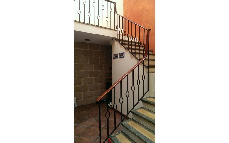 Foto de casa en venta en  , valle de san javier, pachuca de soto, hidalgo, 2044407 No. 07