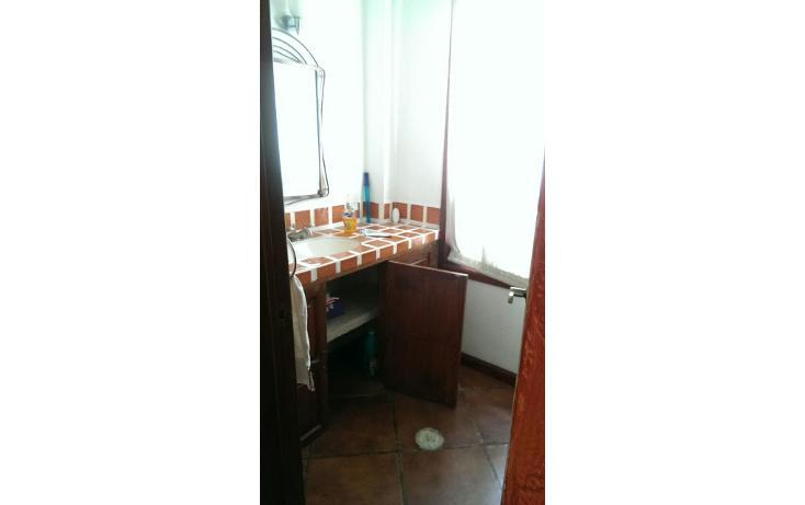 Foto de casa en venta en  , valle de san javier, pachuca de soto, hidalgo, 2044407 No. 08