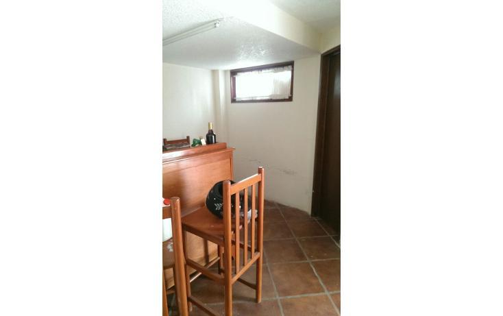 Foto de casa en venta en  , valle de san javier, pachuca de soto, hidalgo, 2044407 No. 09
