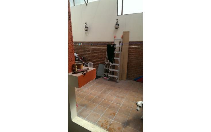 Foto de casa en venta en  , valle de san javier, pachuca de soto, hidalgo, 2044407 No. 10