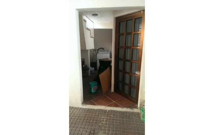 Foto de casa en venta en  , valle de san javier, pachuca de soto, hidalgo, 2044407 No. 12
