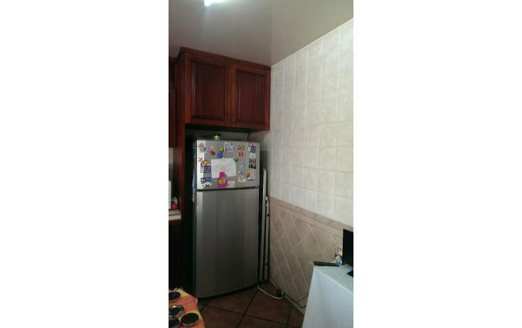 Foto de casa en venta en  , valle de san javier, pachuca de soto, hidalgo, 2044407 No. 13