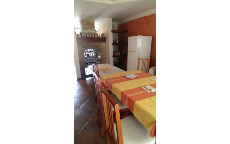 Foto de casa en venta en  , valle de san javier, pachuca de soto, hidalgo, 2044407 No. 14