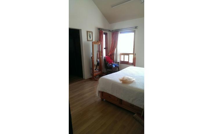 Foto de casa en venta en  , valle de san javier, pachuca de soto, hidalgo, 2044407 No. 16