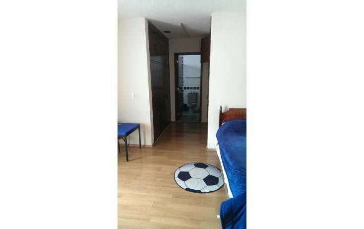 Foto de casa en venta en  , valle de san javier, pachuca de soto, hidalgo, 2044407 No. 19