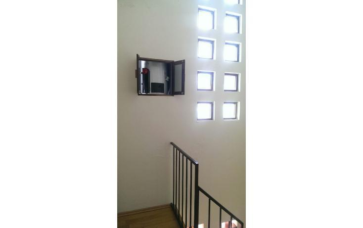 Foto de casa en venta en  , valle de san javier, pachuca de soto, hidalgo, 2044407 No. 20
