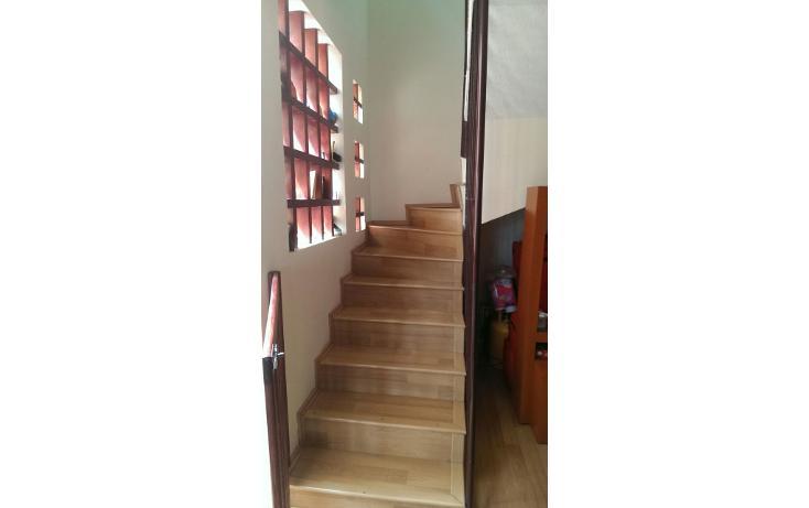 Foto de casa en venta en  , valle de san javier, pachuca de soto, hidalgo, 2044407 No. 24