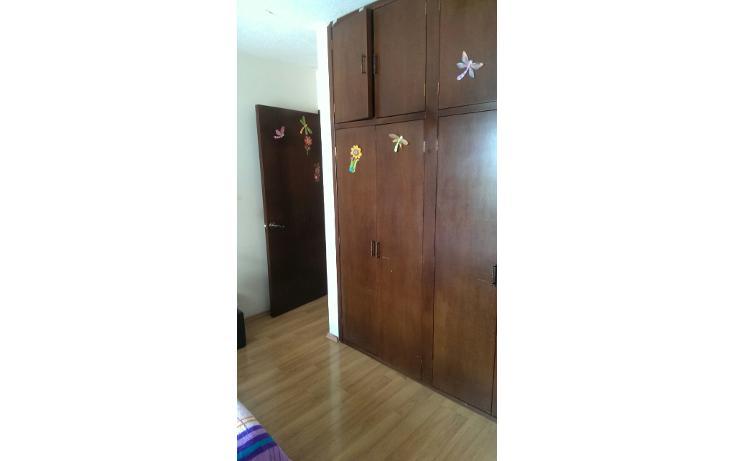 Foto de casa en venta en  , valle de san javier, pachuca de soto, hidalgo, 2044407 No. 27