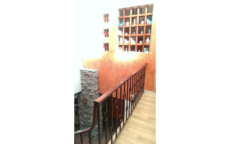 Foto de casa en venta en  , valle de san javier, pachuca de soto, hidalgo, 2044407 No. 28