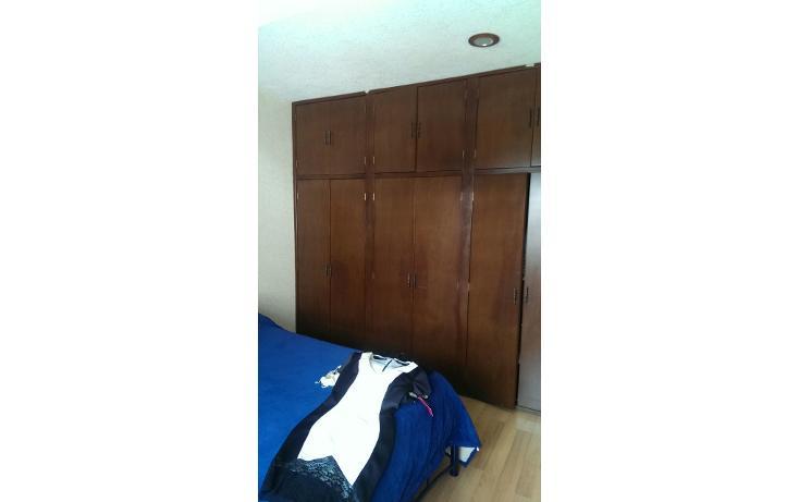 Foto de casa en venta en  , valle de san javier, pachuca de soto, hidalgo, 2044407 No. 29