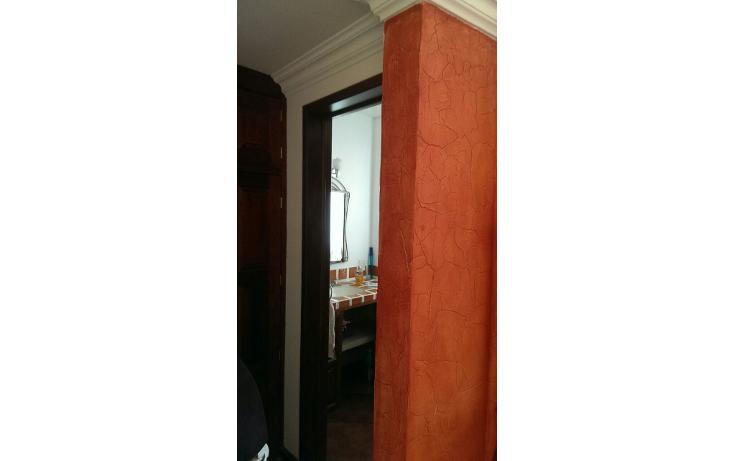 Foto de casa en venta en  , valle de san javier, pachuca de soto, hidalgo, 2044407 No. 30