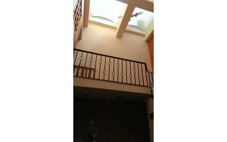 Foto de casa en venta en  , valle de san javier, pachuca de soto, hidalgo, 2044407 No. 31