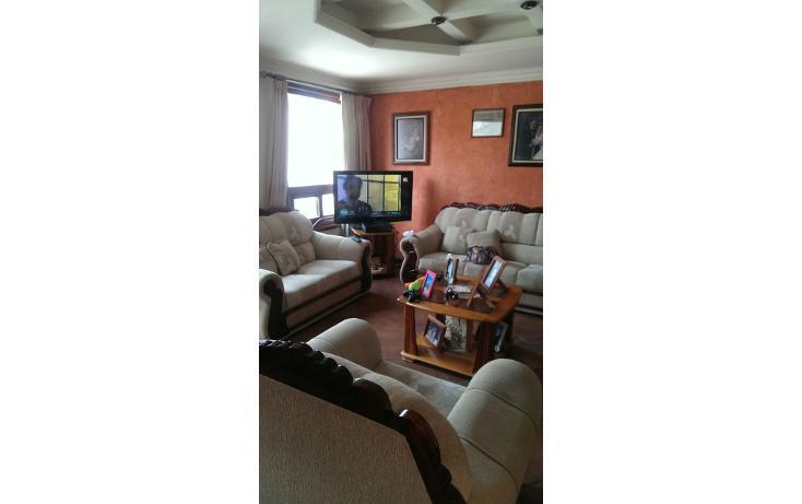 Foto de casa en venta en  , valle de san javier, pachuca de soto, hidalgo, 2044407 No. 32