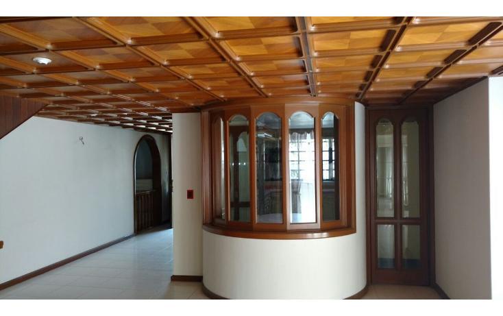Foto de casa en venta en  , valle de san javier, pachuca de soto, hidalgo, 2045805 No. 03