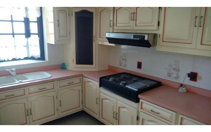 Foto de casa en venta en  , valle de san javier, pachuca de soto, hidalgo, 2045805 No. 04