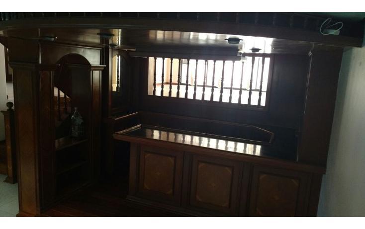 Foto de casa en venta en  , valle de san javier, pachuca de soto, hidalgo, 2045805 No. 07