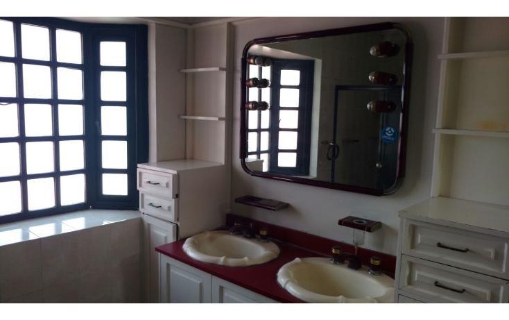 Foto de casa en venta en  , valle de san javier, pachuca de soto, hidalgo, 2045805 No. 10