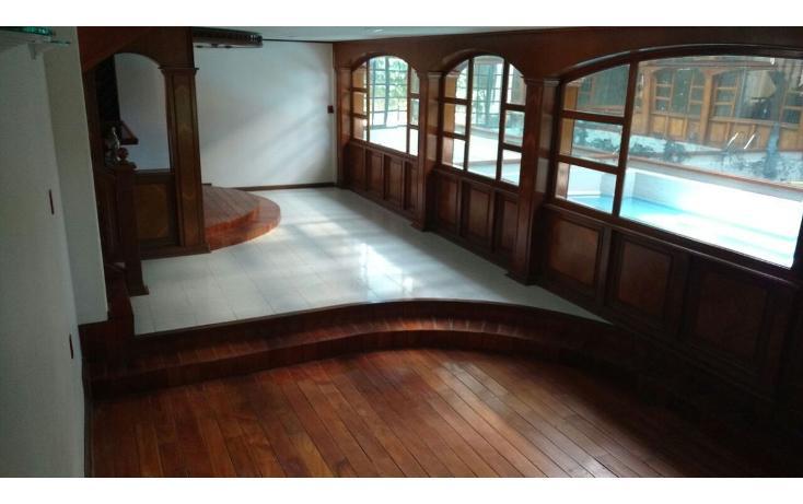 Foto de casa en venta en  , valle de san javier, pachuca de soto, hidalgo, 2045805 No. 11
