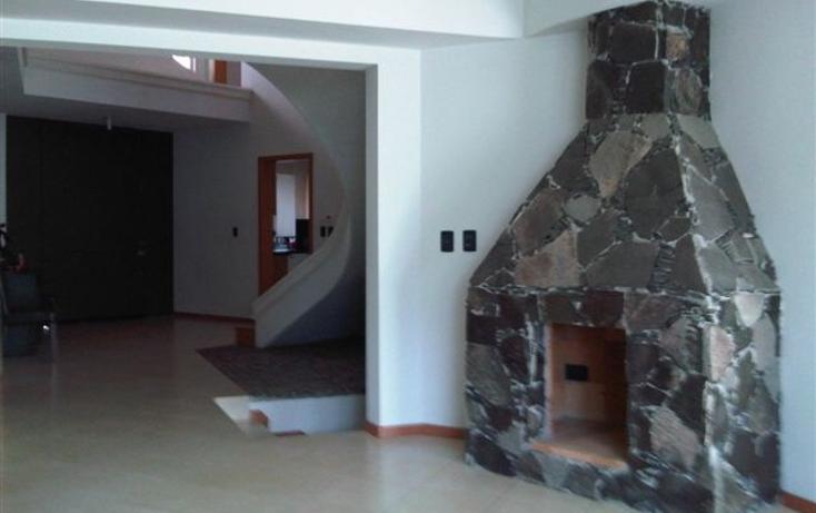 Foto de casa en venta en  , valle de san jerónimo, monterrey, nuevo león, 1265963 No. 03