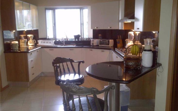 Foto de casa en venta en  , valle de san jerónimo, monterrey, nuevo león, 1265963 No. 07