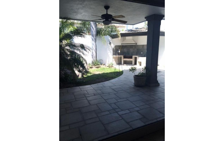 Foto de casa en venta en  , valle de san jerónimo, monterrey, nuevo león, 2043518 No. 07