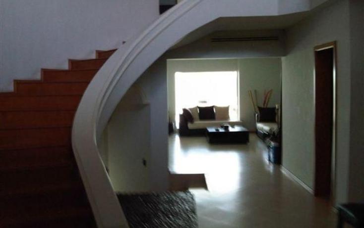 Foto de casa en venta en  , valle de san jerónimo, monterrey, nuevo león, 2043518 No. 08