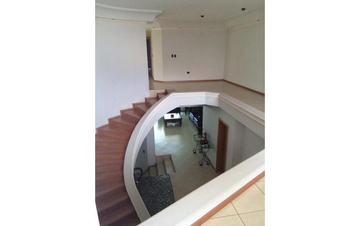 Foto de casa en venta en  , valle de san jerónimo, monterrey, nuevo león, 2043518 No. 09