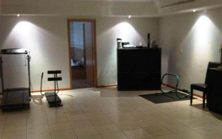 Foto de casa en venta en  , valle de san jerónimo, monterrey, nuevo león, 2043518 No. 11